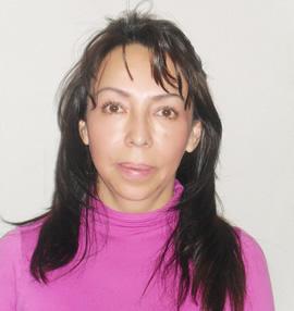 Ingrid Bello