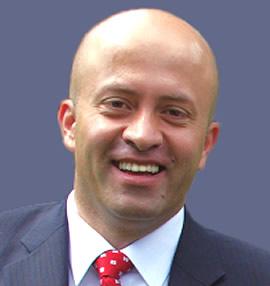 Ricardo A. Duque